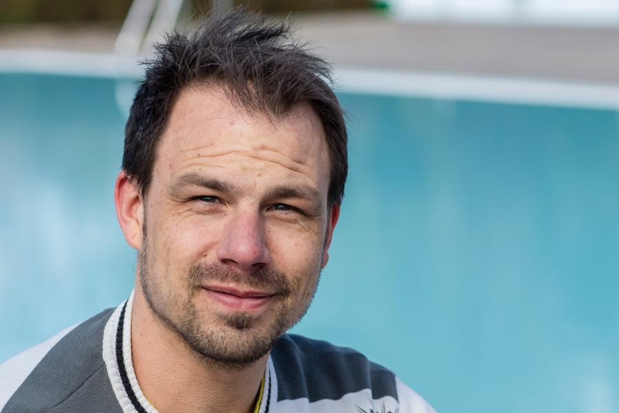 Andre Bötte – Stellvertreter- FAB