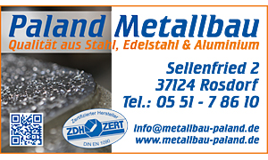 Paland Metallbau