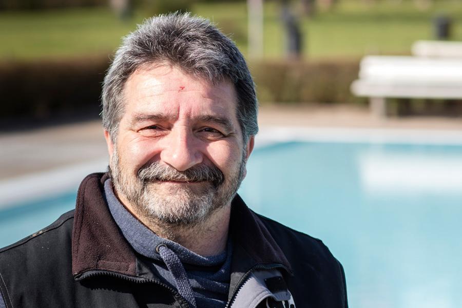 Eric Schmied – Techniker